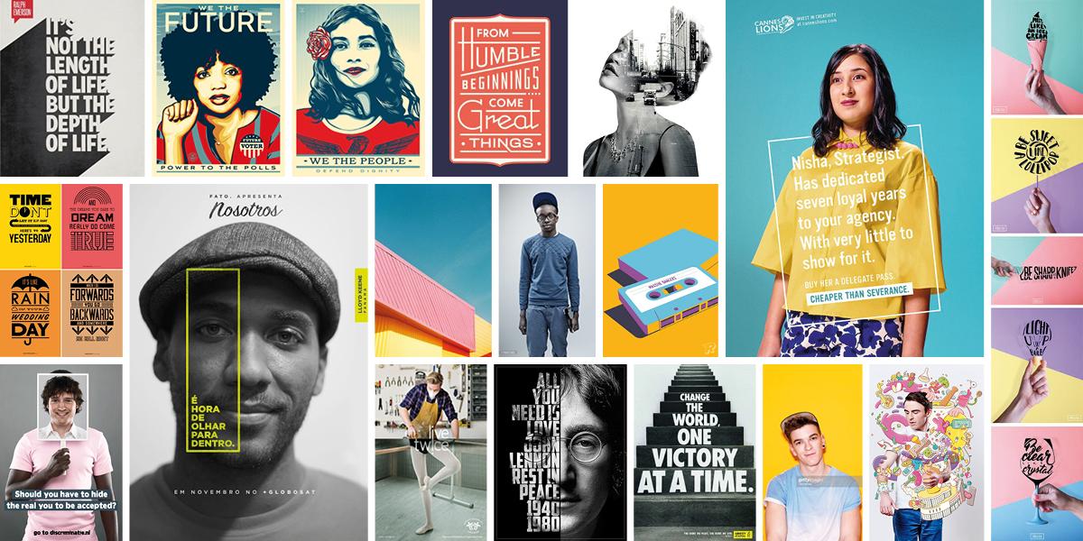 Inspiration pour la campagne jeune 2019 de Banque Populaire
