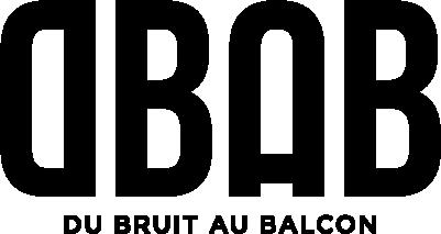 Du Bruit au Balcon