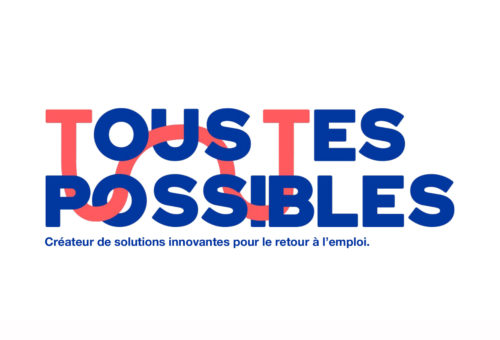 Logotype Tous tes possibles