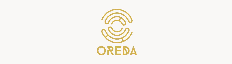 Réalisation graphique et naming Oreda